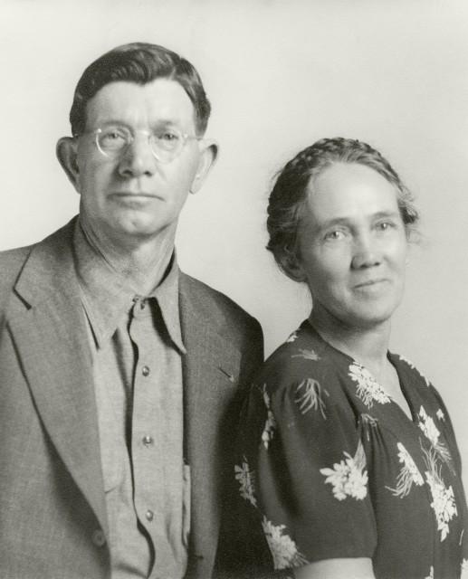 C.C. and Mary McGehee